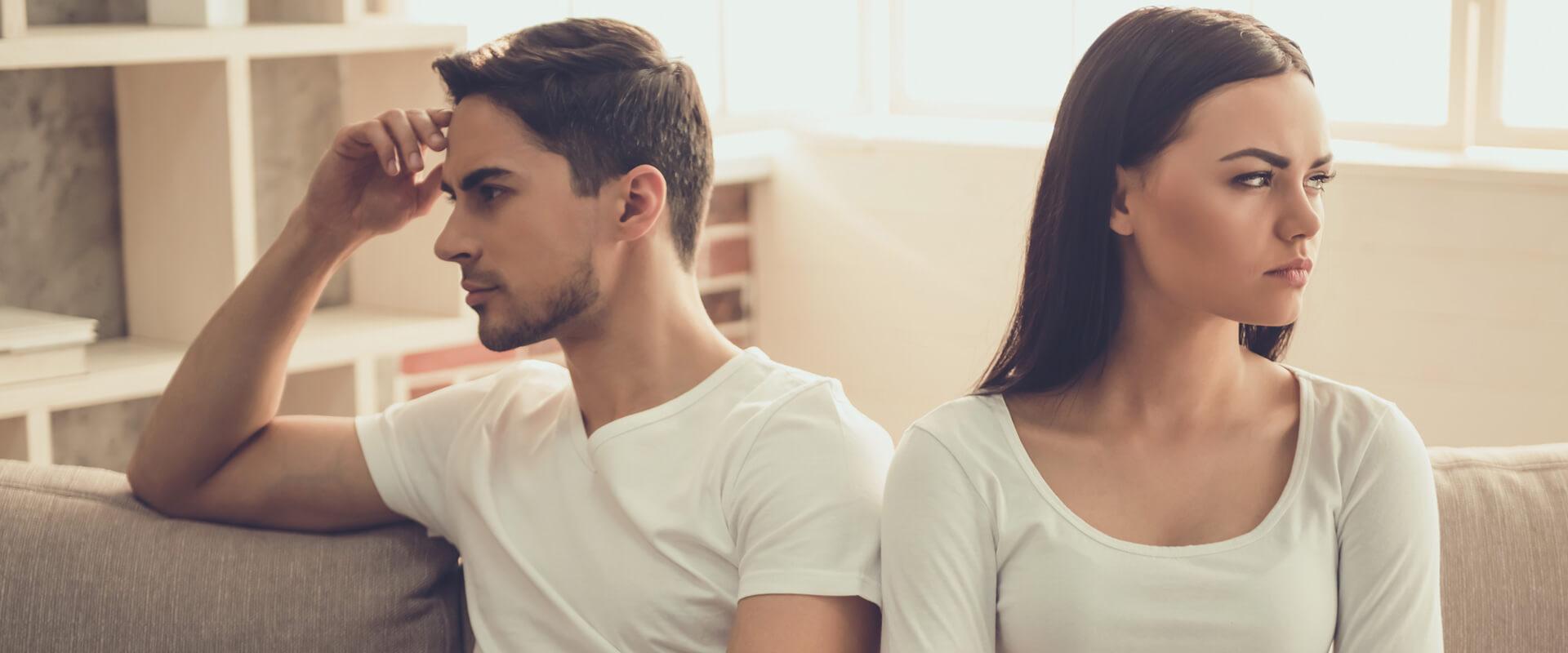 Understanding Domestic Violence Defense